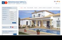 Desarrollo de páginas web: agencia inmobiliaria en Mallorca